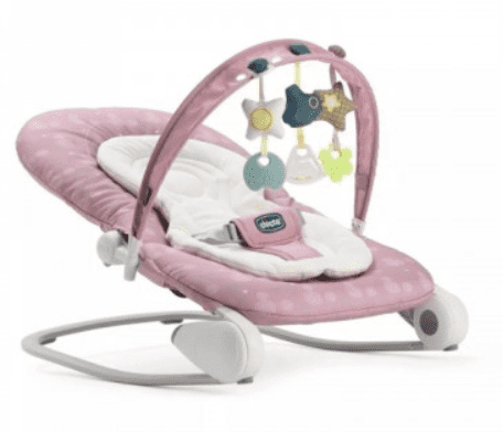 CHICCO B79840.49 SDRAIETTA HOOPLA PRINCESS